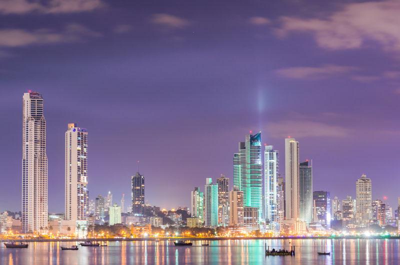 パナマシティ画像