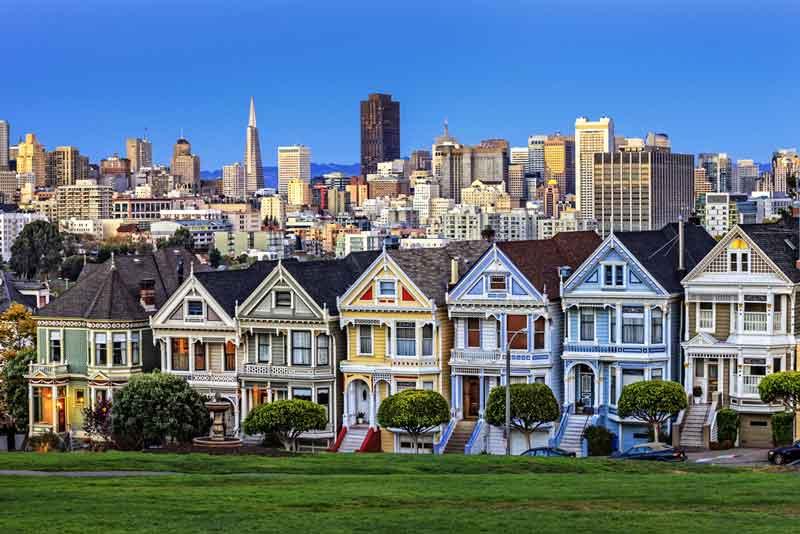 サンフランシスコ画像