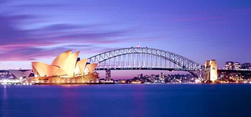 シドニー画像