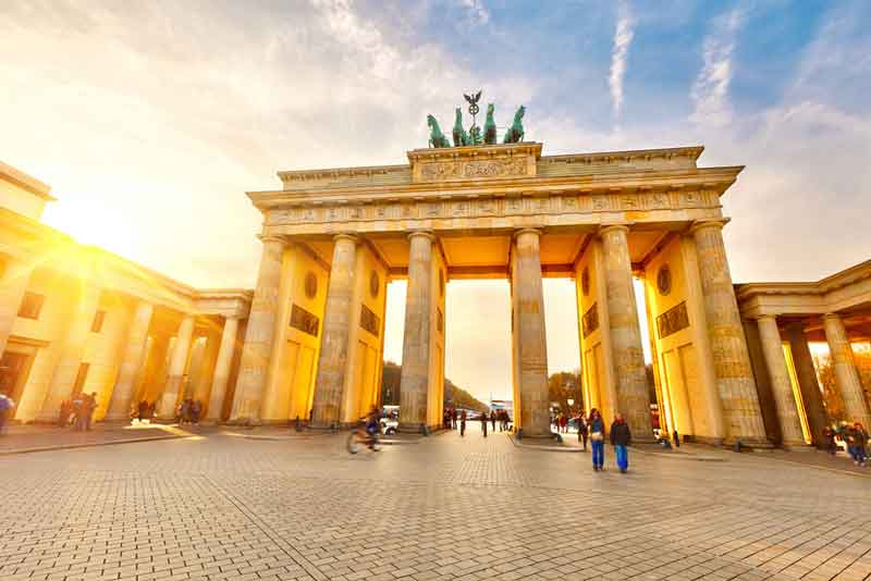 ベルリン画像
