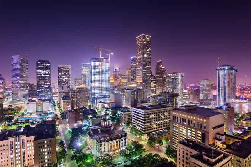 ヒューストン画像