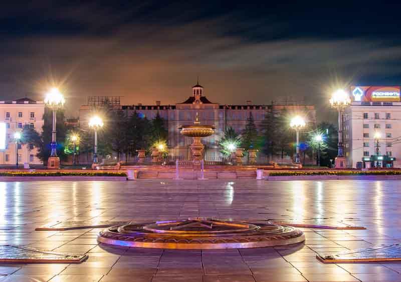 ハバロフスク画像
