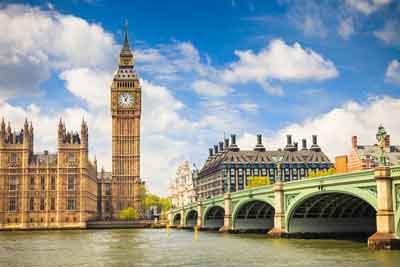 ロンドン画像