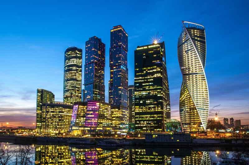 モスクワ画像