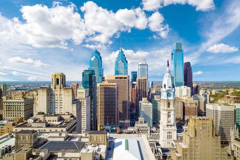 フィラデルフィア画像