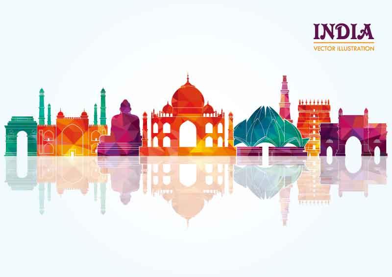 インド画像