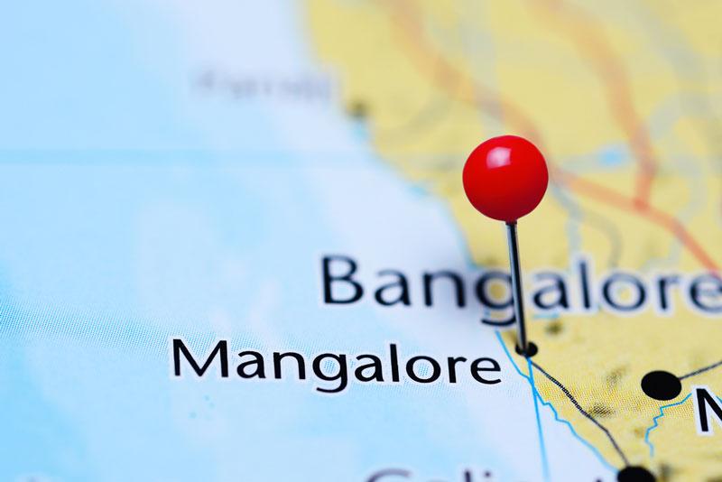 マンガロール画像