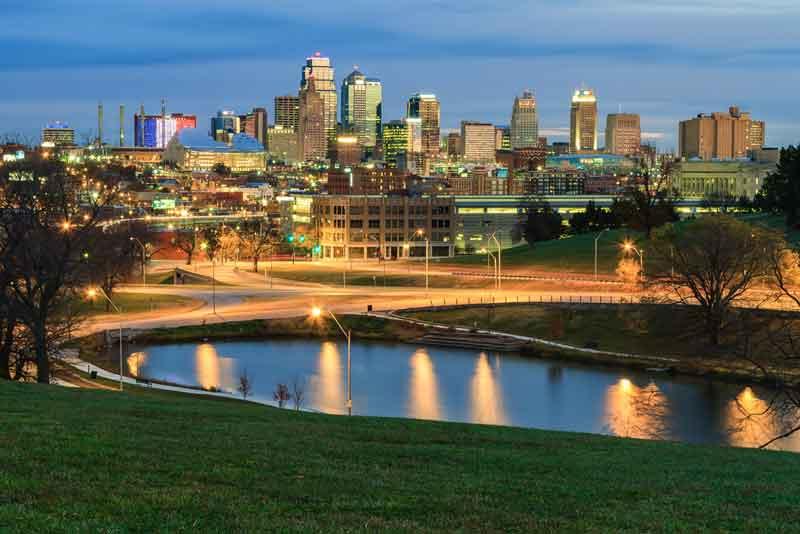 カンザスシティ画像