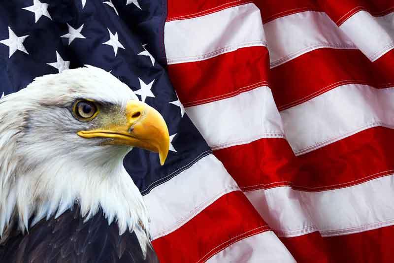 USA標準画像