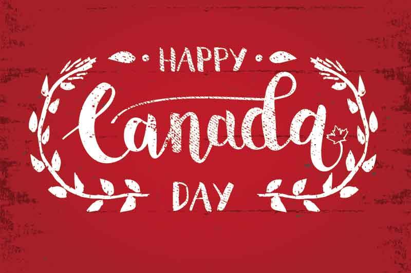 カナダ画像