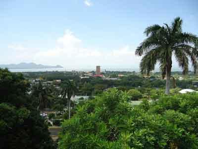 マナグア画像