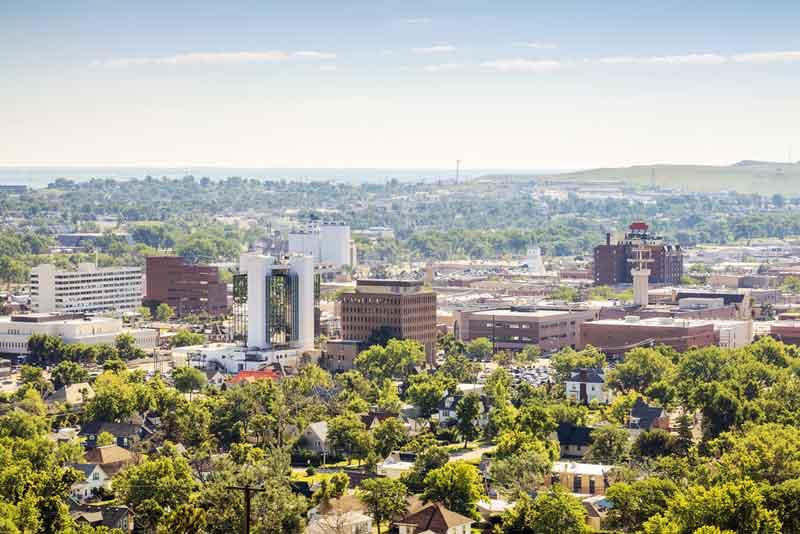 ラピッドシティ画像