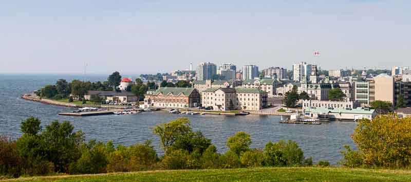 キングストン、カナダ画像