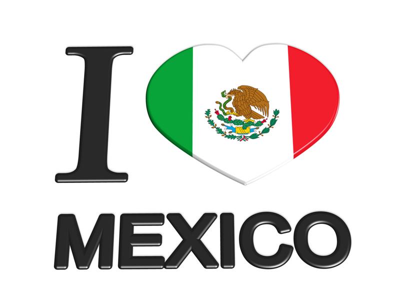 メキシコ画像