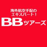 BBツアーズのロゴ